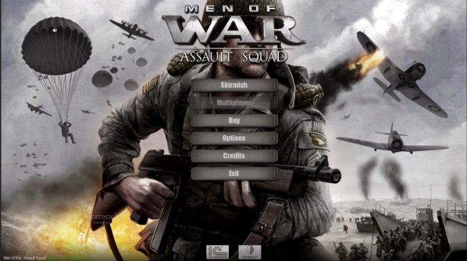 Men Of War Assault Squad 2 Download game