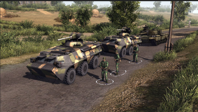 Men Of War Assault Squad 2 Download pc game