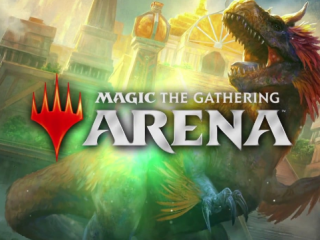 Magic The Gathering Arena Download