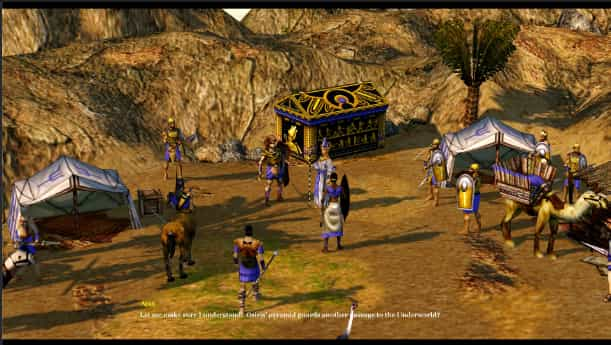 Age Of Mythology Extended Edition Download