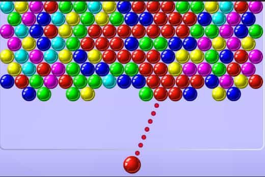 Bubble Shooter Free Download