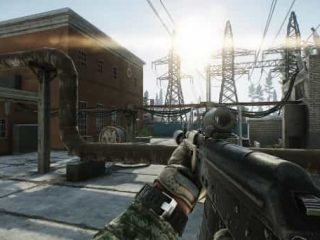 Escape From Tarkov Launcher Download