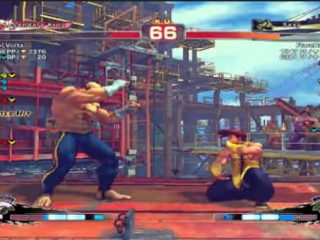 Street Fighters 4 Download