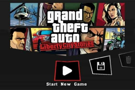 Gta Liberty City Stories Download