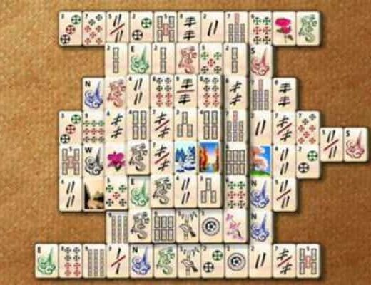 Mahjong Titans Download Windows 7