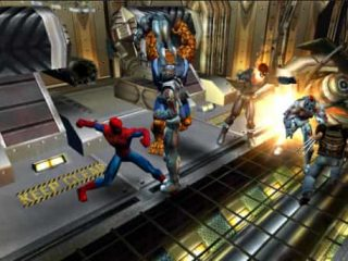 Marvel Ultimate Alliance Pc Download