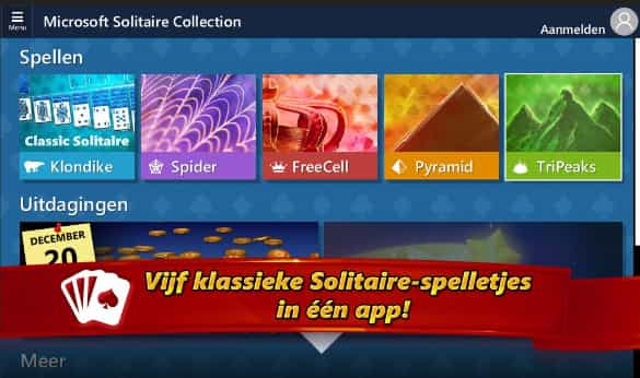 Microsoft Solitaire Suite Free Download