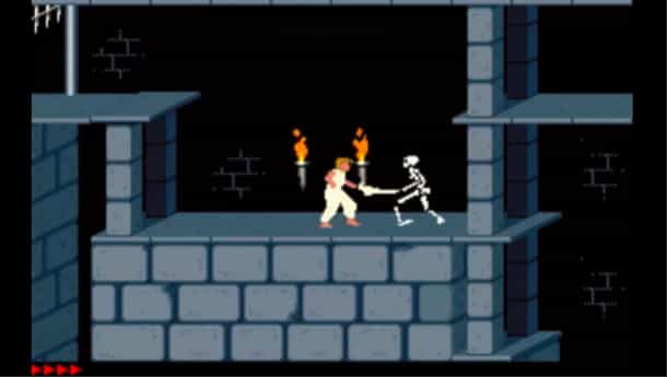 Prince Of Persia 1989 Download