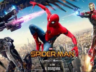 Spider Man Homecoming Free Download