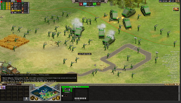 Rise Of Nations Download game