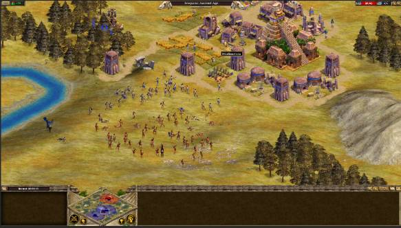 Rise Of Nations Download pc game