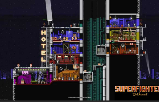 Superfighters Deluxe Download