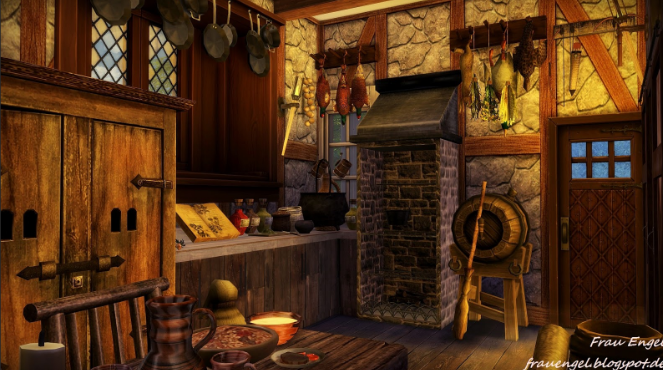 The Witch's House Download pc game