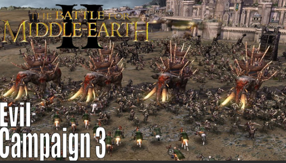 Lord Of The Rings Battle For Middle Earth 2 Pc Download game