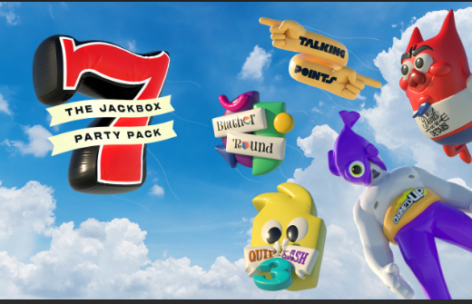 Jackbox Party Pack 3 Free Download