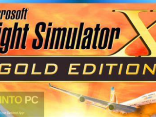 Microsoft Flight Simulator X Download