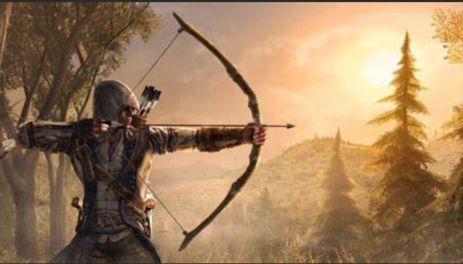Assassin's Creed 3 Free Download game
