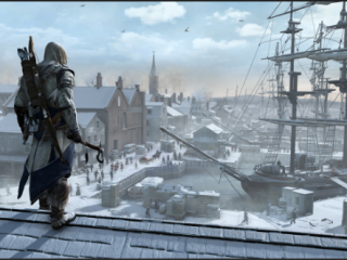 Assassin's Creed 3 Free Download