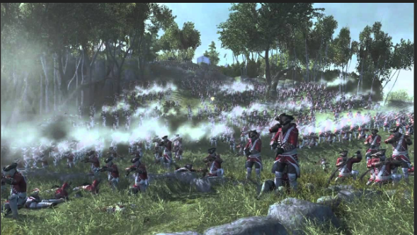 Assassin's Creed 3 Free Download pc game