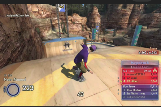 Skate 3 Download
