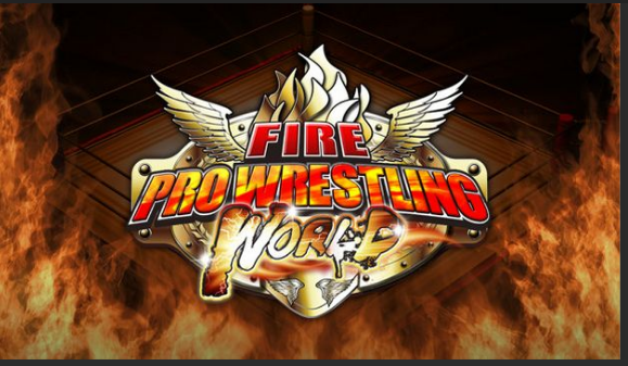 Fire Pro Wrestling World Roster Download