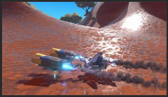 Trailmakers Download pc game