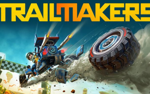 Trailmakers Download