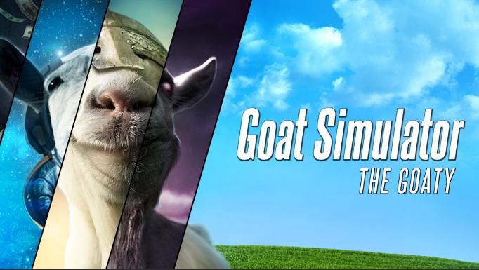 Goat Simulator Download pc game