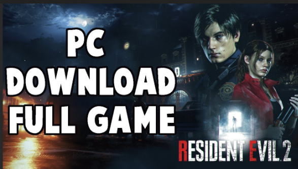 Resident Evil Pc Download