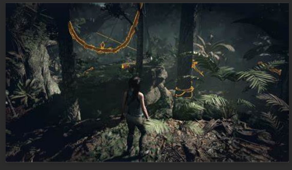 Shadow Of The Tomb Raider Pc Download game