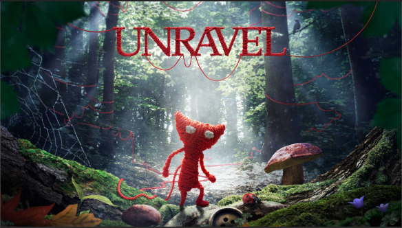 Unravel Download game