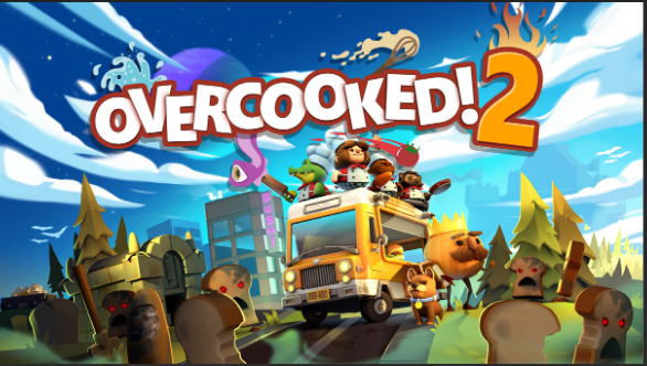Overcooked Download pc game