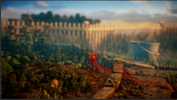Unravel Download pc game