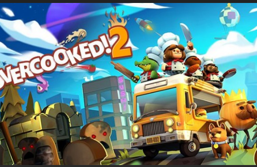 Overcooked Download