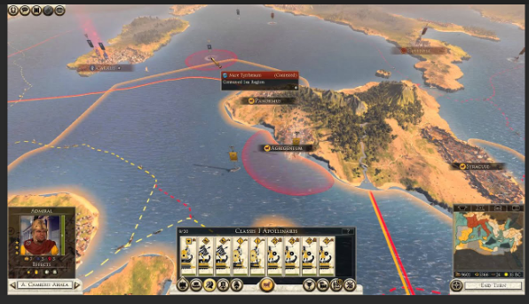 Rome Total War 2 Download Emperor Edition pc game