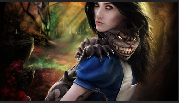 American Mcgee's Alice Download game