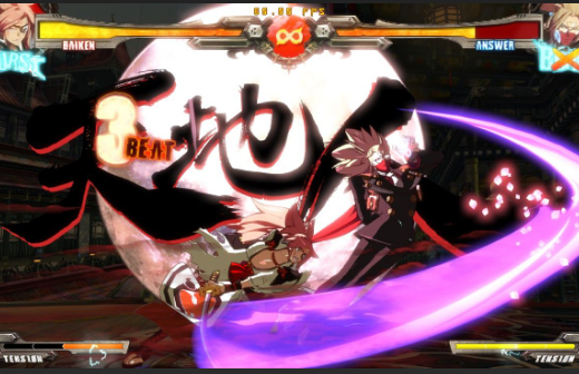 Guilty Gear Xrd Rev 2 Download