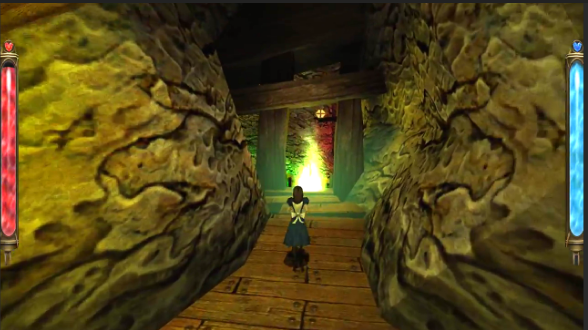 American Mcgee's Alice Download