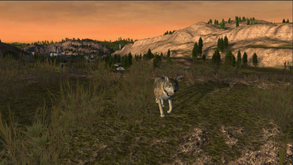Wolfquest Download Free Pc Game overview