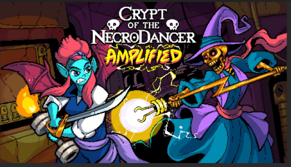 Crypt Of The Necrodancer Download Pc Game pc game