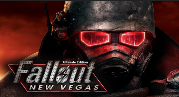 Fallout New Vegas Ultimate Edition Download game