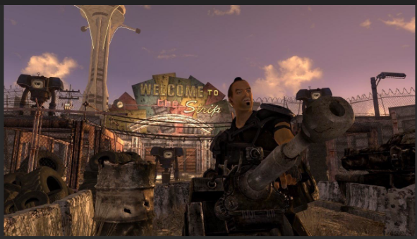Fallout New Vegas Ultimate Edition Download pc game
