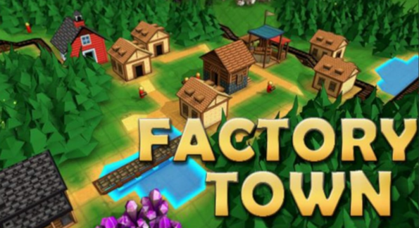 Factory Town Download pc game