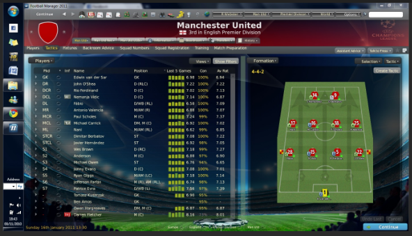 Football Manager Download Free Full Version pc game