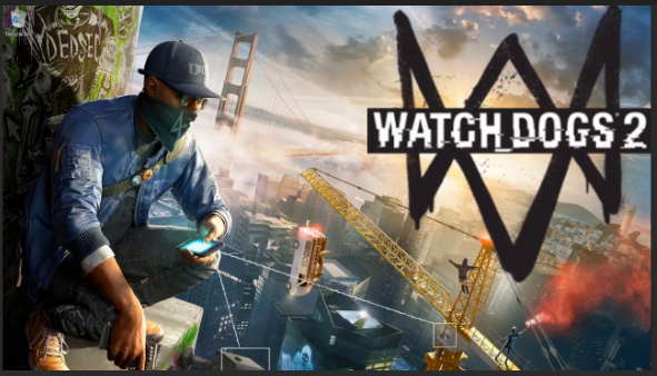 Watch Dogs 2 Pc Download game