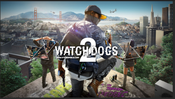 Watch Dogs 2 Pc Download pc game