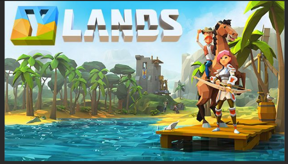 Ylands Download pc game