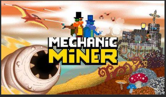 Mechanic Miner Download pc game