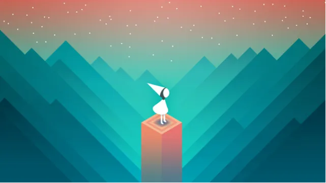 Monument Valley Game Free Download
