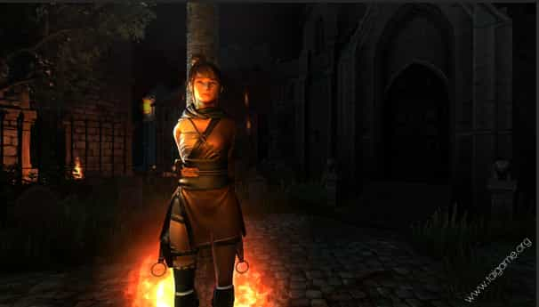 Night Of Revenge Download Game Free For Pc